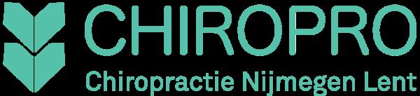 chiropro logo