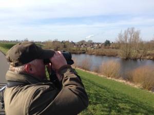 Vogelaar Bennie Brouwer